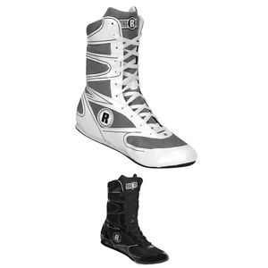 Ringside Undefeated High Top