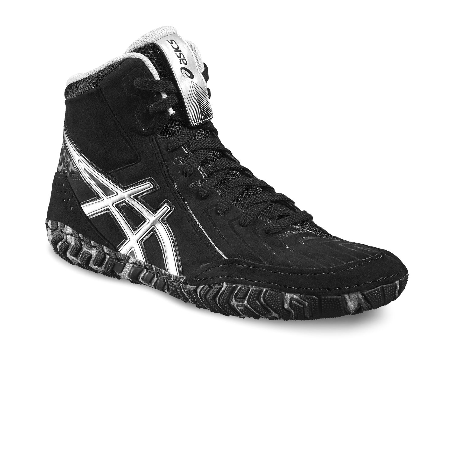 Best Asic Wrestling Shoes